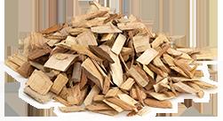 Pulizia legno