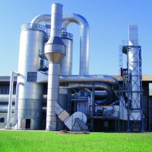 Pellet Production Plant